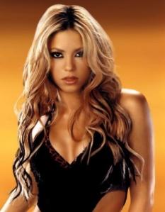 300px-Shakira
