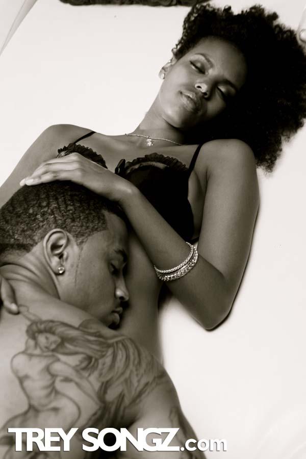 Chris Brown Back to Sleep Remix 2 ft August Alsina
